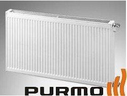 Grzejnik stalowy PURMO C22 600x400