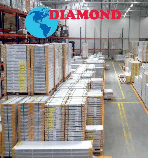 Grzejnik stalowy Diamond C22 300x1000