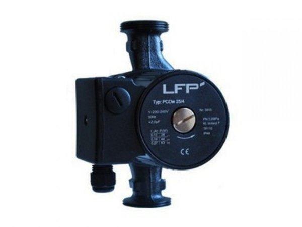Pompa obiegowa LFP PCOw 25/6B