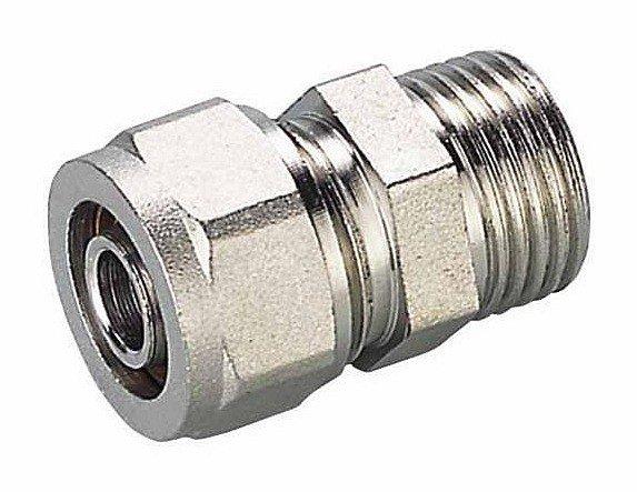Złączka PEX 20x1/2 gz skręcana