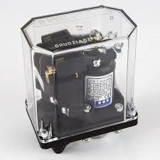 Łącznik ciśnieniowy LCA 1 2