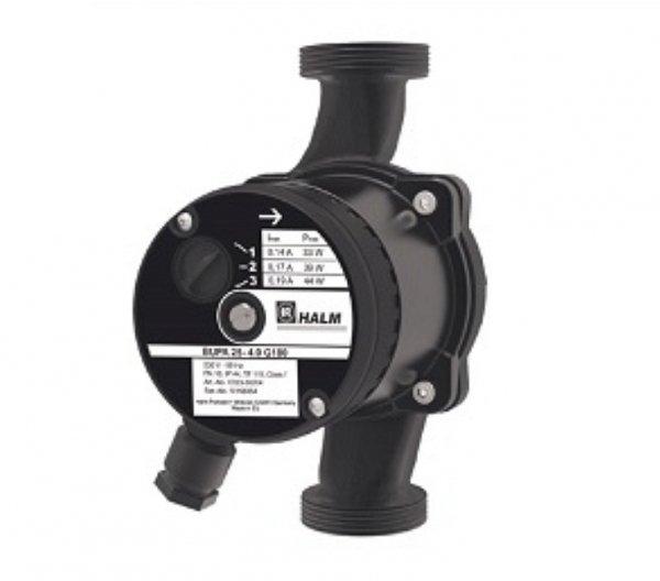 Pompa obiegowa HALM BUPA 25-6.0 G 180