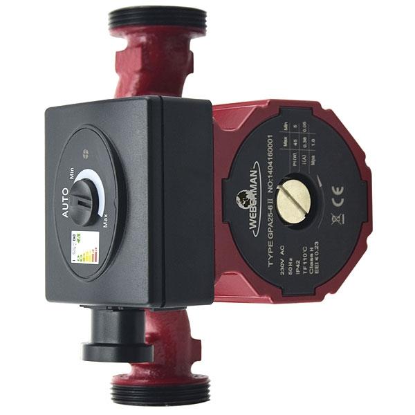 Pompa energooszczędna FERRO GPA II 25/40 ELECTRONIC
