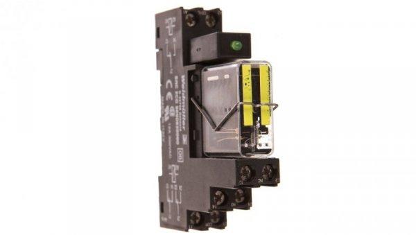 Przekaźnik 6A 2R 24V DC RCIKIT 24V DC 2CO LD/FG 4050118002416