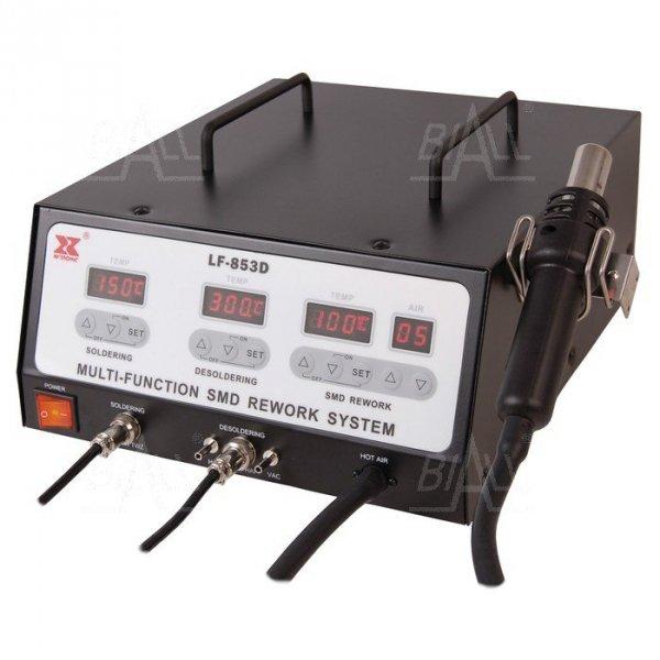 Xytronic LF853D  Zestaw lut-rozlut.600W+DIA100 RoHS