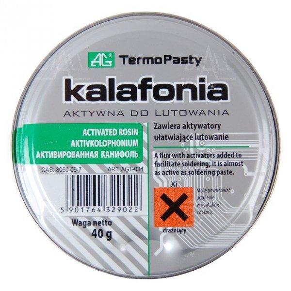 Kalafonia 40g