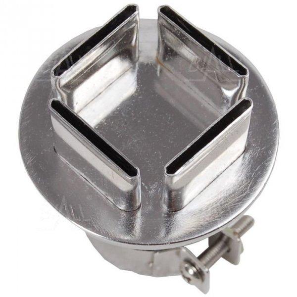 Nasadka A1182 BQFP 24x24 do Quick 855PG/706 // z adapterem NK850 TR1300/861DW/DE/713