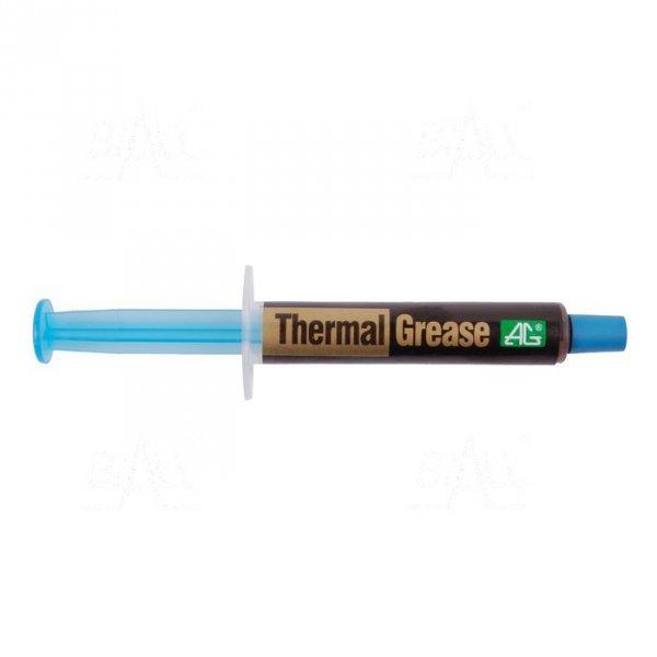 Pasta termoprzewodząca Thermal Grease-Miedź 1.5ml
