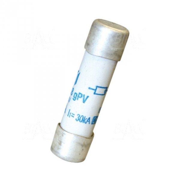 Bezpiecznik 10x38 16A 1000V DC gPV