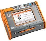 Miernik parametrów instalacji elektrycznych MPI-540-PV WMPLMPI540PV