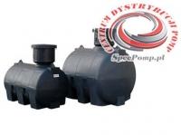 Zbiorniki typu CHU