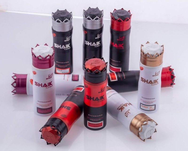 Aventus Shaik 131 Deodorant 200ml