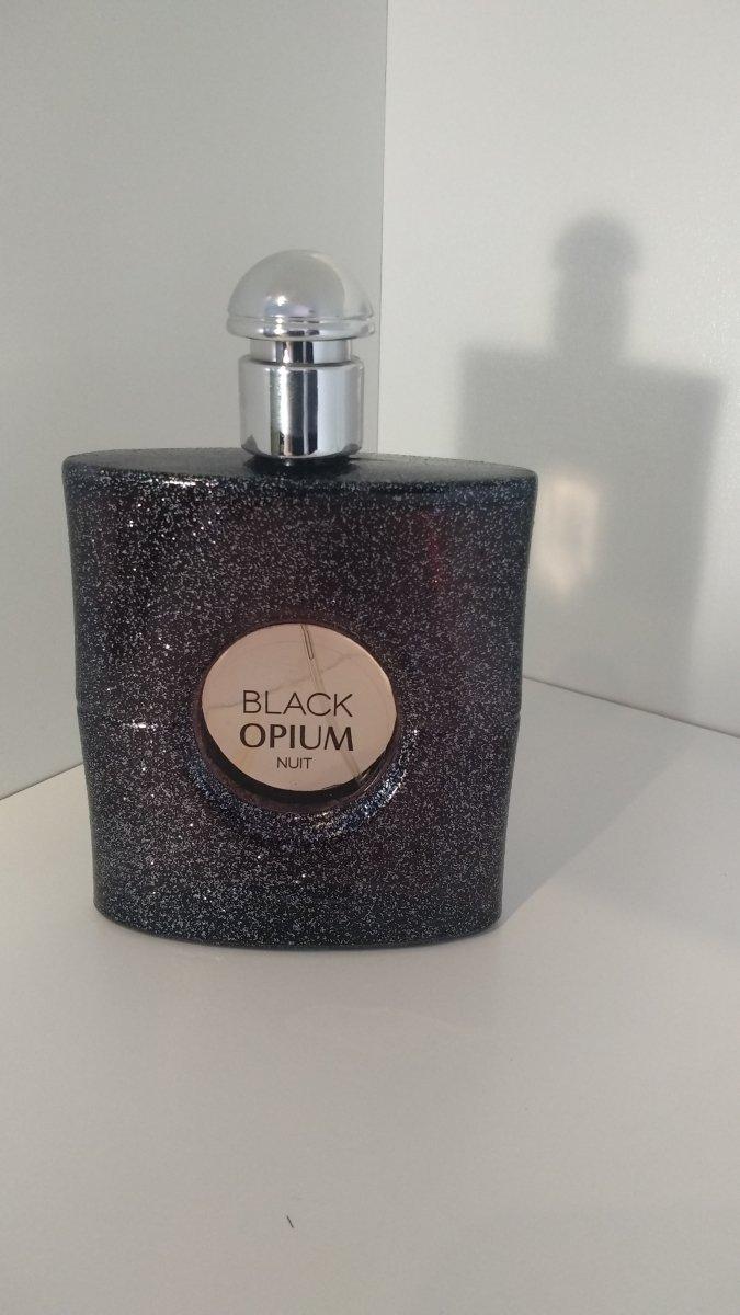 Yves Saint Laurent Black Opium nuit