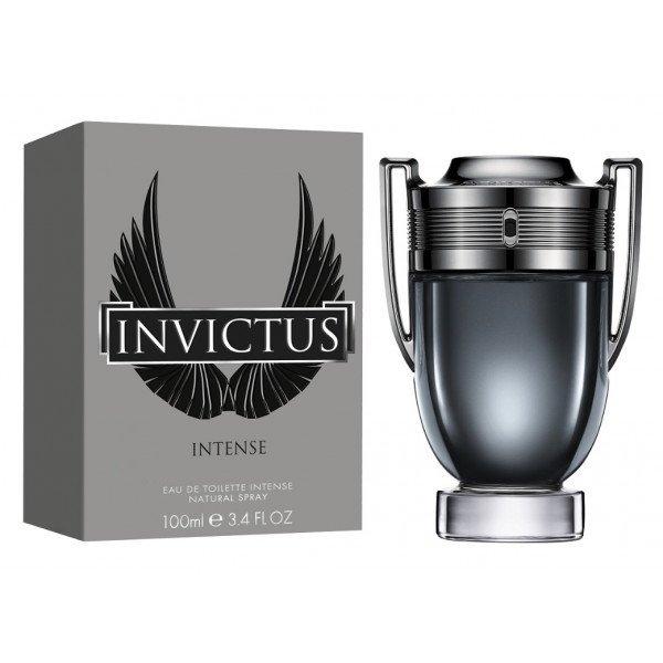 Paco Rabanne Invictus Intens