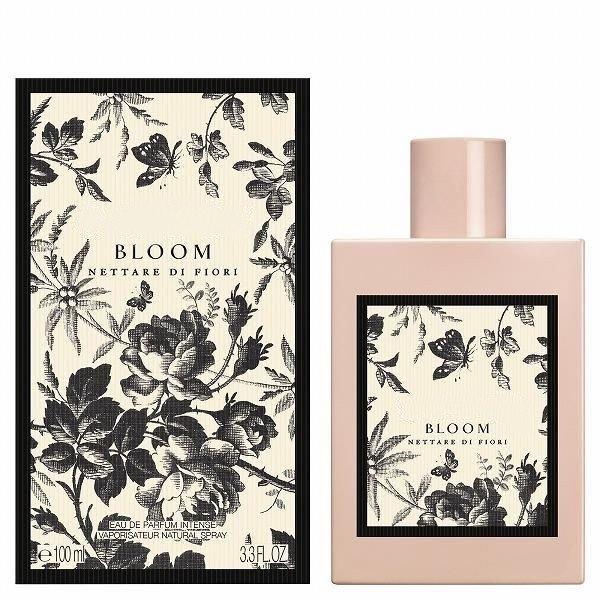 Gucci Bloom dettare di fiori