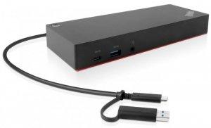 Lenovo Stacja dokująca ThinkPad Hybrid USB-C with USB-A 40AF0135EU