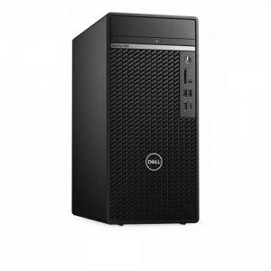Dell Komputer Optiplex 7080 MT/Core i7-10700/8GB/256GB SSD/Integrated/DVD RW/Wireless Kb & Mouse/260W/W10Pro