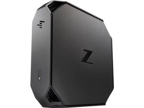 HP Inc. Stacja robocza Z2 Mini G4 i7-8700 512/16G/W10P     4RX06EA