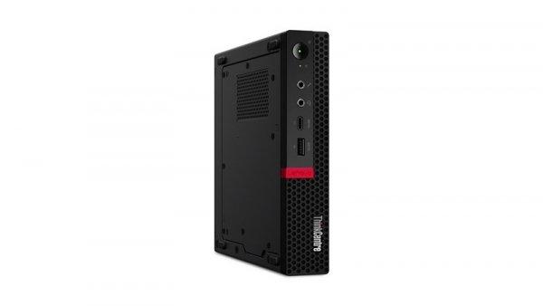 Lenovo Komputer ThinkCentre M630e Tiny 10YM000BPB W10Pro i3-8145U/4GB/256GB/INT/1YR OS
