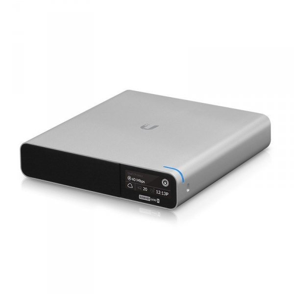 UBIQUITI Kontroler Cloud Key G2 Plus UCK-G2-Plus
