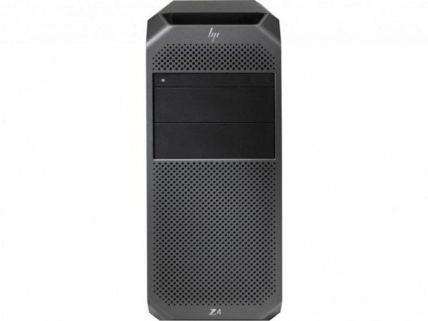 HP Inc. Stacja robocza Z4 G4 Xeon W-2223 W10P 256/16GB/DVD     9LP18EA