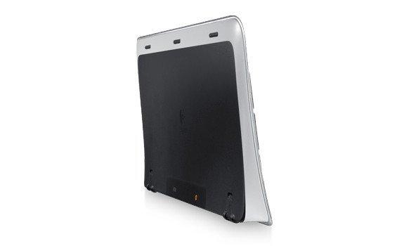Logitech K800 Podświetlana klawiatura bezprzewodowa 920-002394