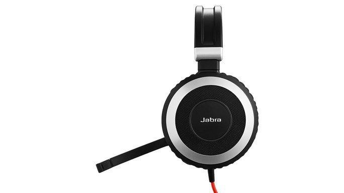Jabra Evolve 80 Duo MS