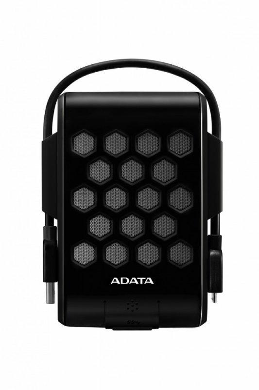 Adata DashDrive Durable HD720 2TB 2.5'' USB3.0 Czarny