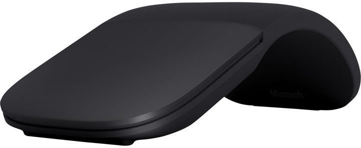 Microsoft Mysz Surface Arc Mouse Black Commercial