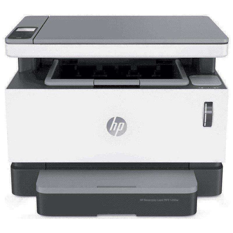 HP Inc. Urządzenie wielofunkcyjne Neverstop 1200w 4RY26A