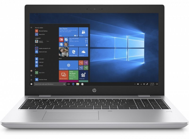 HP Inc. Notebook ProBook 650 G5 i5-8265U W10P 256/8G/DVD/15,6  6XE26EA
