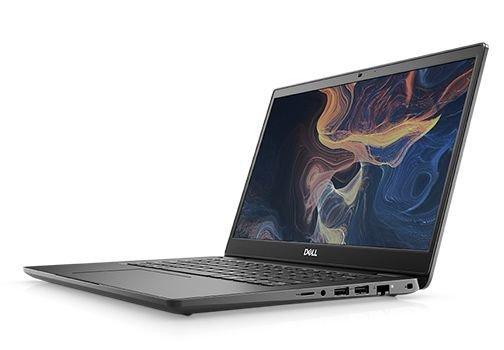 """Dell Notebook Latitude 3410 Win10Pro i5-10210U/256GB/8GB/Intel UHD/14.0""""FHD/KB-Backlit/3 cell/3Y BWOS"""
