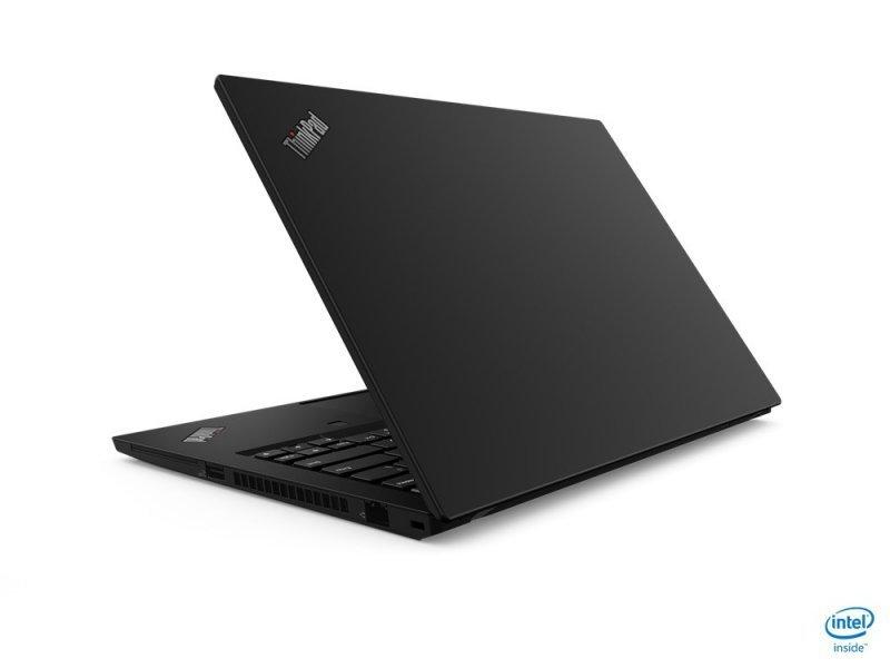 Lenovo Ultrabook ThinkPad T14 G1 20S0004APB W10Pro i5-10210U/8GB/512GB/INT/14.0 FHD/Czarny/3YRS OS