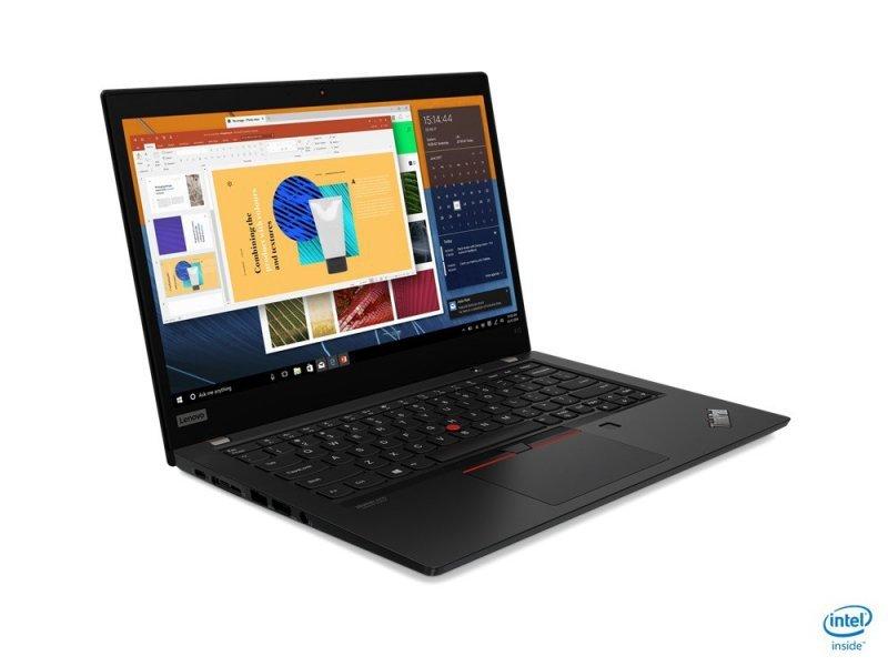 Lenovo Ultrabook ThinkPad X13 G1 20T20051PB W10Pro i5-10210U/16GB/512GB/INT/LTE/13.3 FHD/Black/3YRS OS