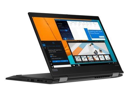 Lenovo Ultrabook ThinkPad X13 Yoga G1 20SX001CPB W10Pro i7-10510U/16GB/512GB/INT/LTE/13.3 FHD/Touch/Black
