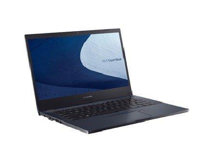 """Asus Notebook P2451FA-EB0116R W10 PRO I3-10110U 8/256/14"""" wersja z poświetlaną klawiaturą"""