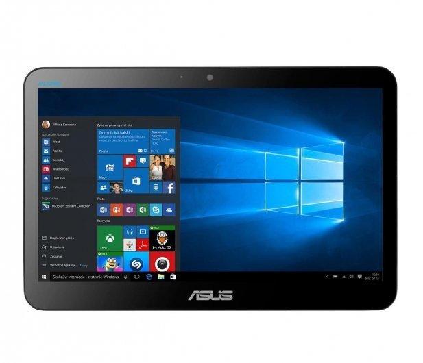 Asus Komputer AiO A41GART-BD006R w10 N4020/4/256 SSD/15/W10P