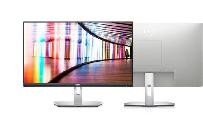 Dell Monitor S2421HN 23,8 cali IPS LED Full HD (1920x1080) /16:9/2xHDMI/3Y PPG