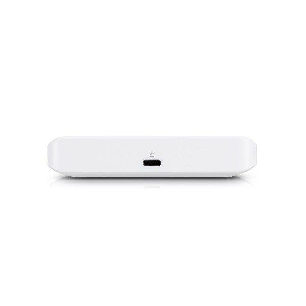 UBIQUITI Switch UniFi 5x1GbE Desk USW-FLEX-MINI
