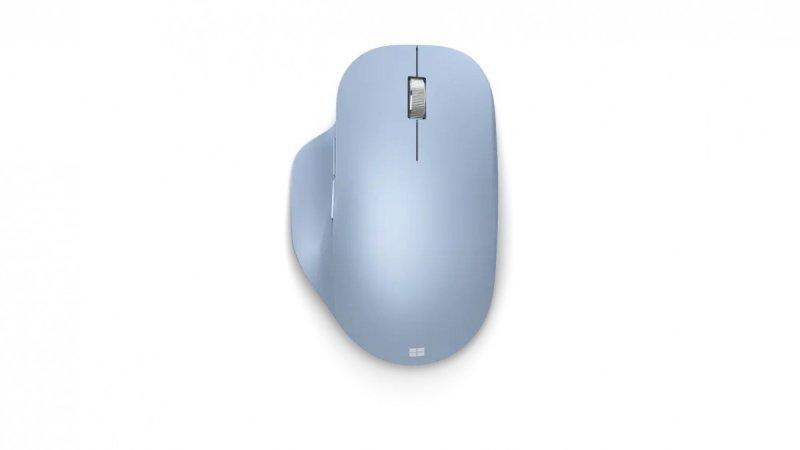 Microsoft Mysz Bluetooth Ergonomic 222-00023 Szara