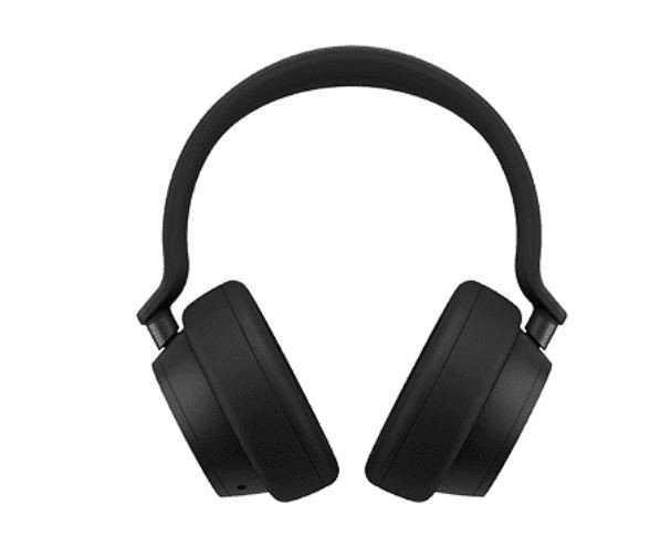 Microsoft Słuchawki Surface Headphones 2 Commercial Black QST-00019