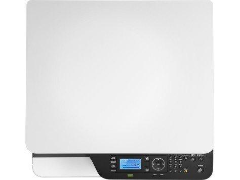 HP Inc. LASERJET MFP M438N 8AF43A