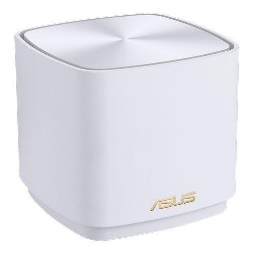 Asus System ZenWiFi AX Mini (XD4) 6 AX1800 3-pack