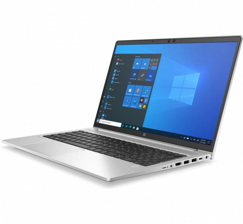 HP Inc. Notebook ProBook 650 G8 i5-1135G7 256/8G/W10P/15,6 250A5EA