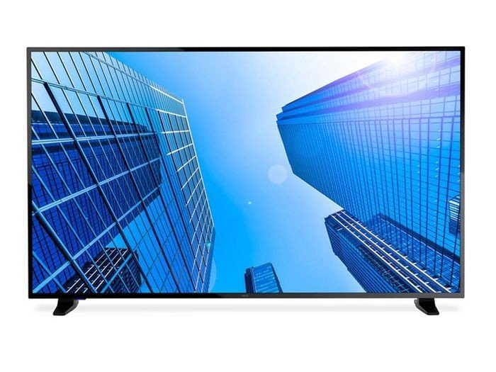 NEC Monitor wielkoformatowy MultiSync E558 55 cali UHD 350cd/m2 16/7
