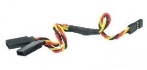 Y - kabel rozgałęziacz JR 60cm 26AWG skręcony