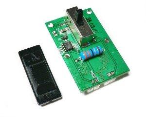 FrSky włącznik do aparatury X9D/Plus