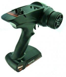 Radio pistoletowe Himoto HTX-243 4CH 2.4GHz