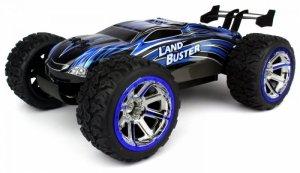 Land Buster 1:12 Monster Truck 2.4GHz - POSERWISOWY (Uszkodzona elektronika)