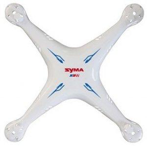 Obudowa biała X5SC-01A - POSERWISOWA (przekładnie, silnik, LED, osłony, uszkodzona płytka elektroniczna)